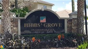11566 Hibbs Grove Dr, Cooper City, FL, 33330,  Home For Sale