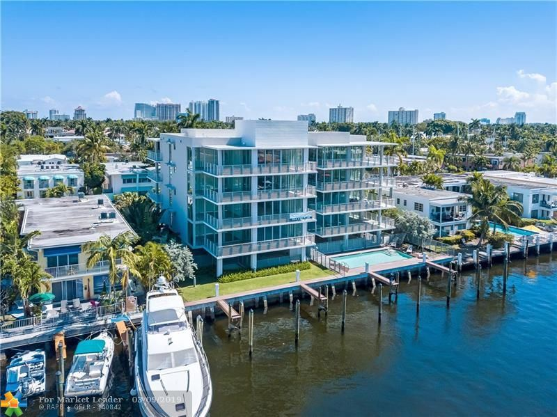 133 Isle of Venice, Fort Lauderdale, FL, 33301, AQUAVUE Home For Sale