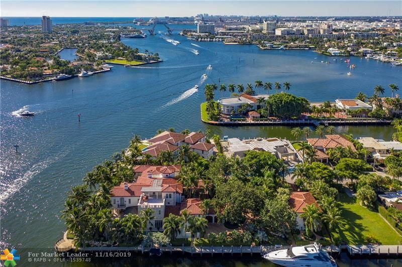 1831 9th St, Fort Lauderdale, FL, 33316,  Home For Sale