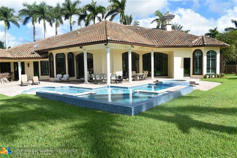 3510 Windmill Ranch Rd, Weston, FL, 33331,  Home For Sale