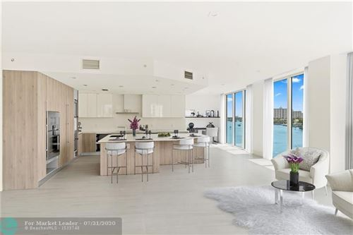 321 Birch Rd, Fort Lauderdale, FL, 33304, 321 at Water's Edge Home For Sale