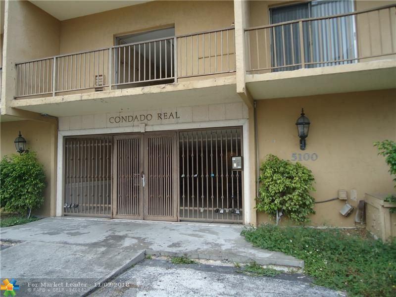5100 41st St, Pembroke Park, FL, 33023,  Home For Sale