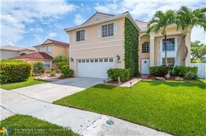 1301 187th Ave, Pembroke Pines, FL, 33029,  Home For Sale