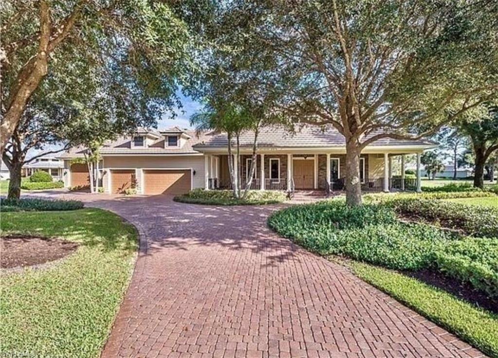 Fort Myers                                                                      , FL - $2,200,000