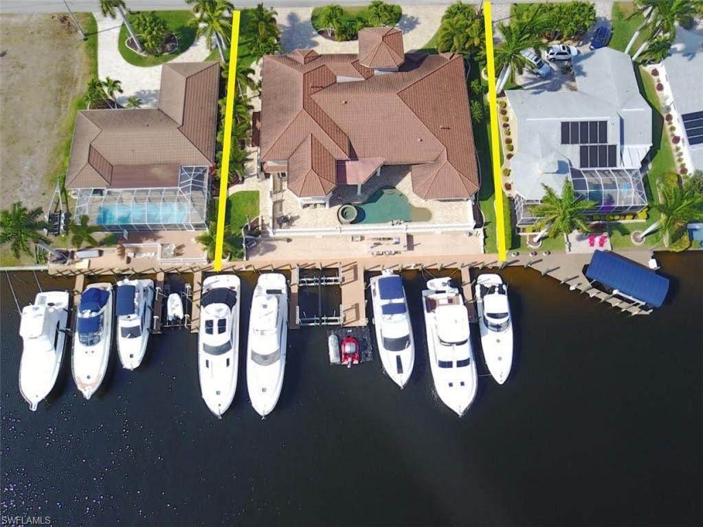 1810 SE 45th Street                                                                               Cape Coral                                                                      , FL - $4,495,000