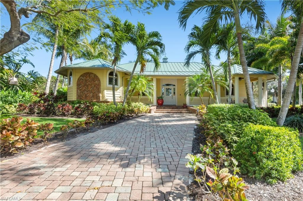 Fort Myers                                                                      , FL - $1,195,000