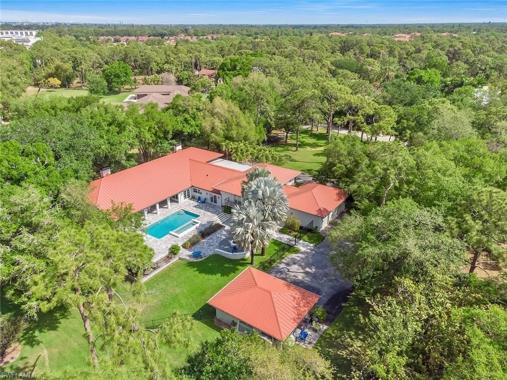 Fort Myers                                                                      , FL - $2,200,000