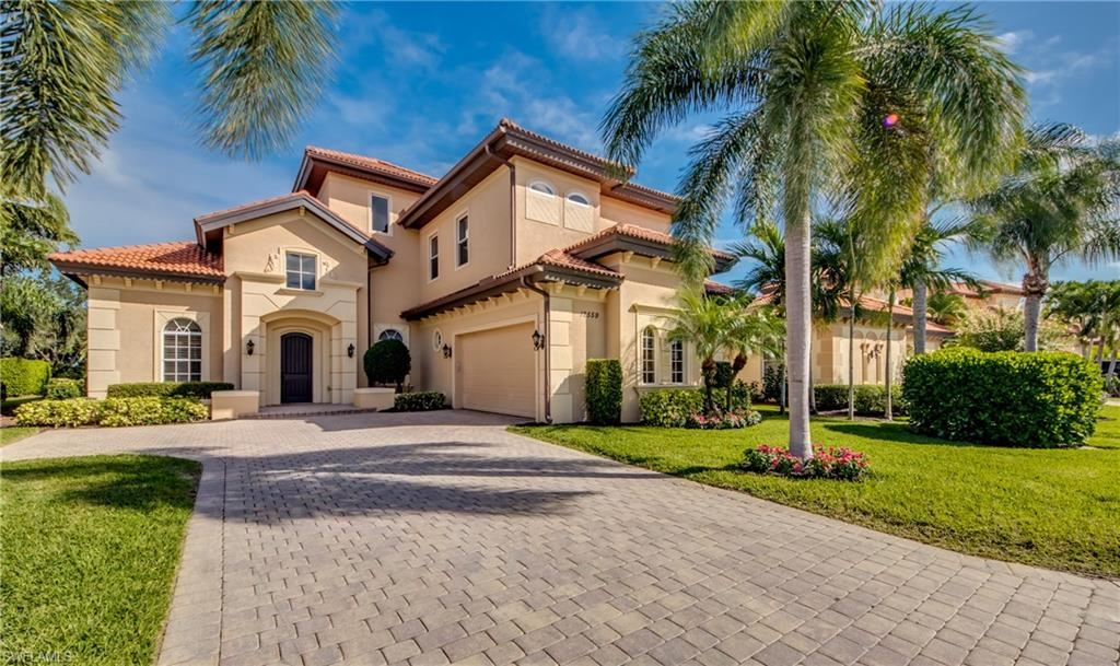 Estero                                                                      , FL - $925,000