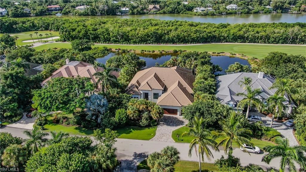 2379 Wulfert Road                                                                               Sanibel                                                                      , FL - $2,495,000