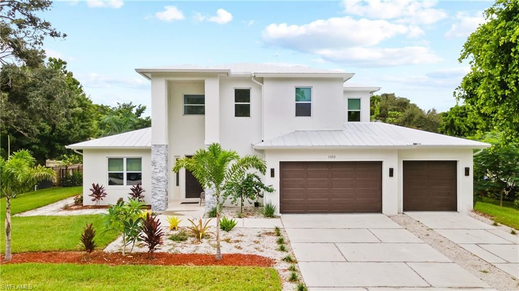 Fort Myers                                                                      , FL - $848,000