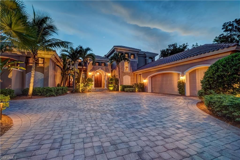 Cape Coral                                                                      , FL - $2,695,900