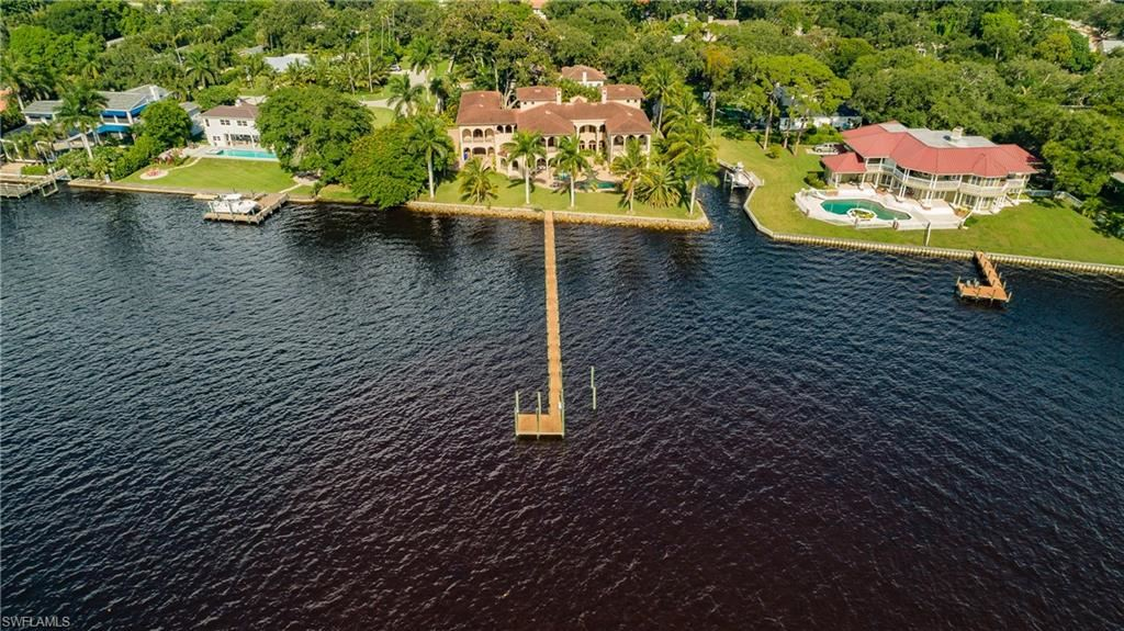 Fort Myers                                                                      , FL - $3,800,000