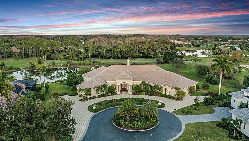 Estero                                                                      , FL - $1,599,000