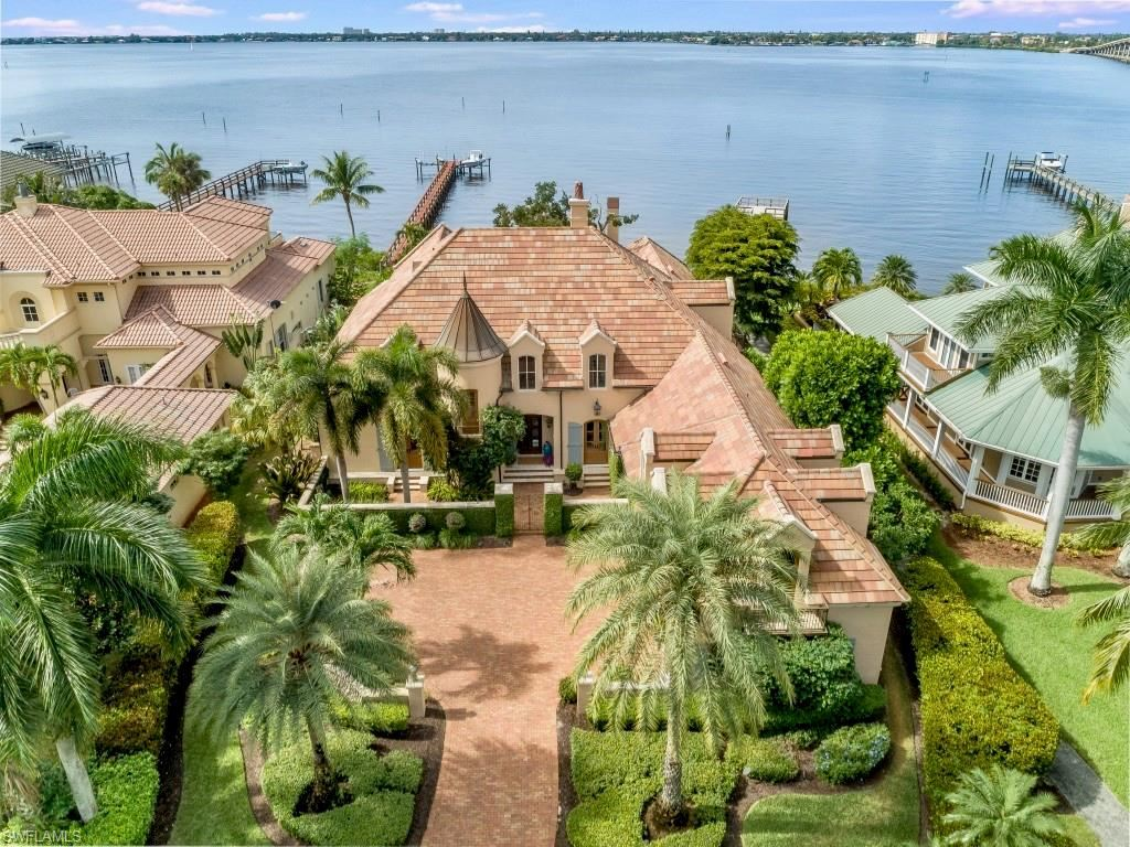 Fort Myers                                                                      , FL - $3,395,000