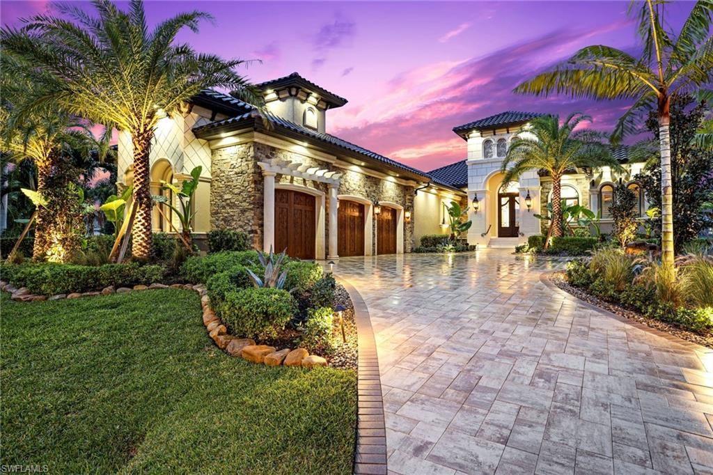 Cape Coral                                                                      , FL - $2,950,000