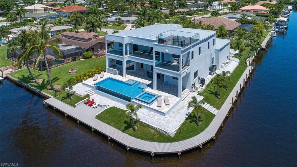 Cape Coral                                                                      , FL - $2,730,000