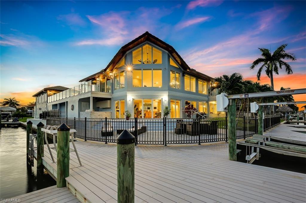 Cape Coral                                                                      , FL - $2,450,000