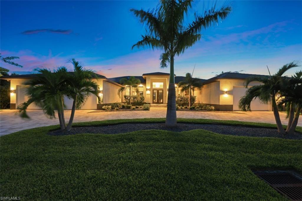 Cape Coral                                                                      , FL - $1,840,000