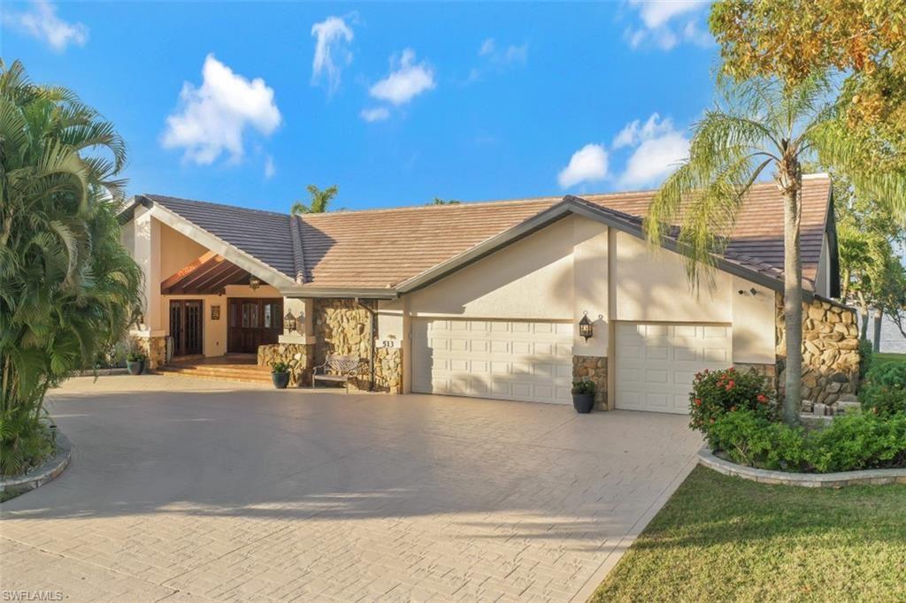 Cape Coral                                                                      , FL - $1,480,000