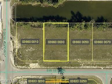 Cape Coral                                                                      , FL - $63,000