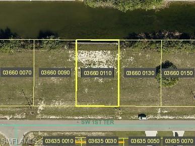 Cape Coral                                                                      , FL - $79,000