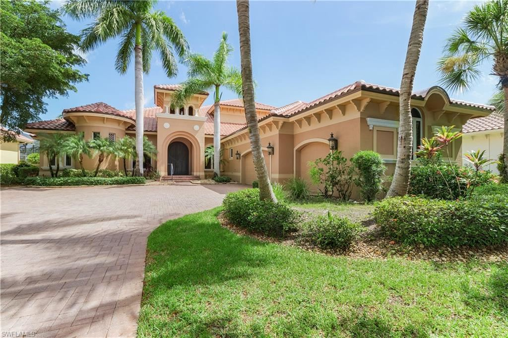 Miromar Lakes                                                                      , FL - $2,300,000