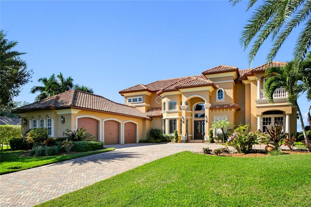Fort Myers                                                                      , FL - $2,495,000