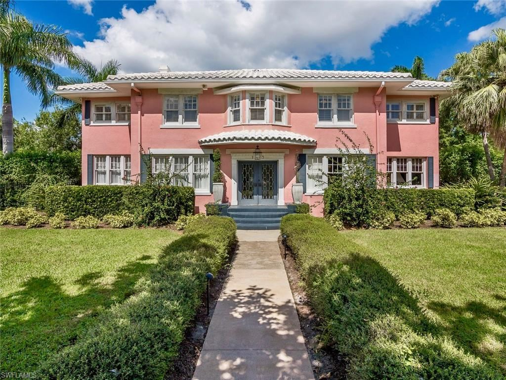 Fort Myers                                                                      , FL - $1,475,000