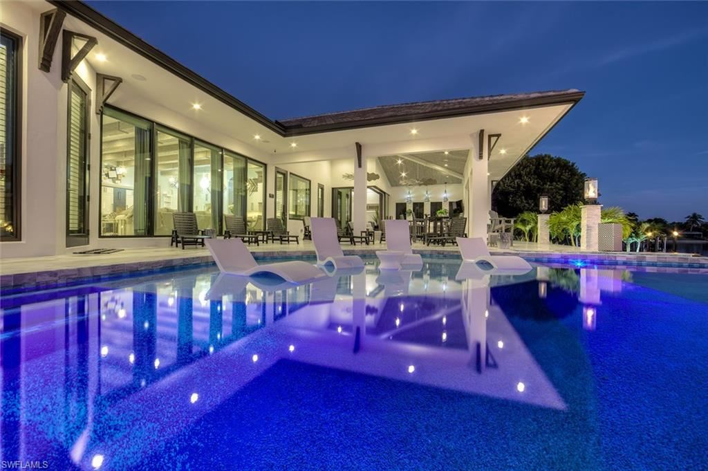 Fort Myers                                                                      , FL - $3,200,000