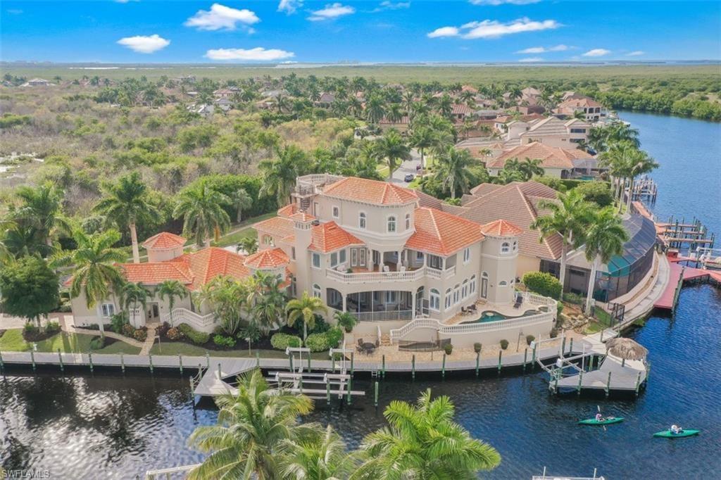Cape Coral                                                                      , FL - $2,960,000