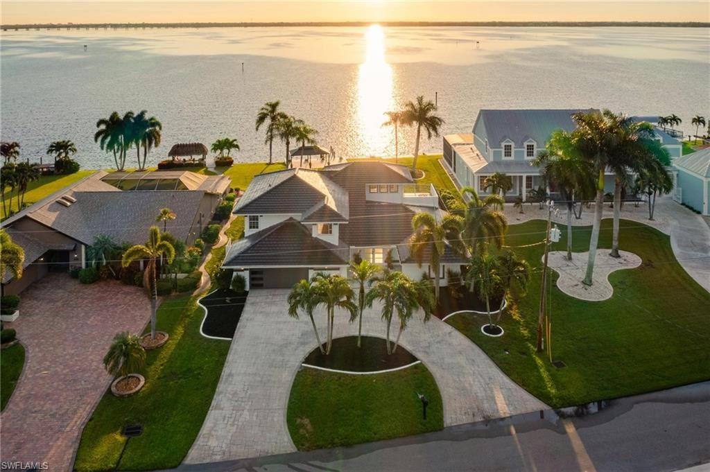 3317 SE 22nd Place                                                                               Cape Coral                                                                      , FL - $2,250,000