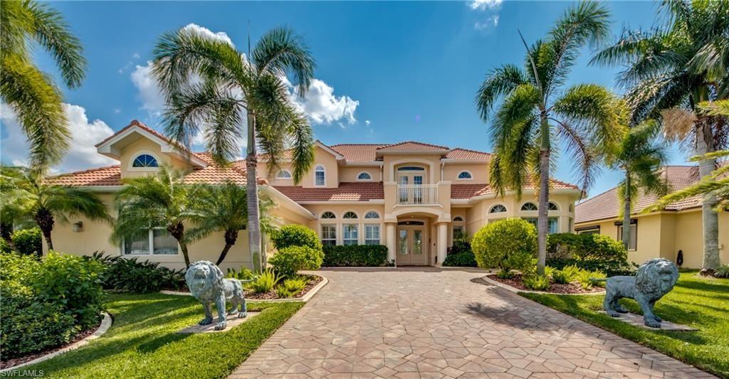Cape Coral                                                                      , FL - $2,000,000