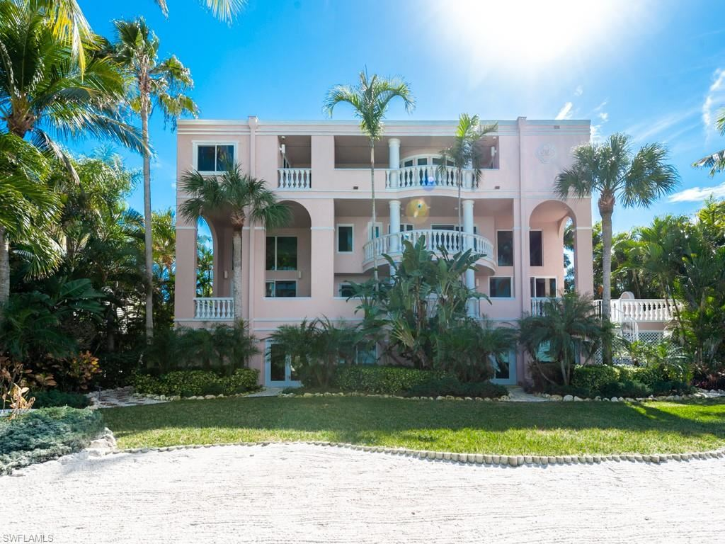 Sanibel                                                                      , FL - $4,250,000