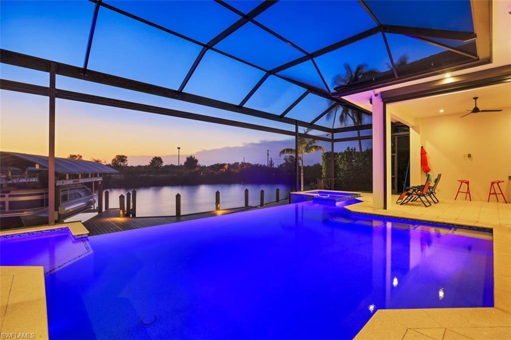 Cape Coral                                                                      , FL - $1,850,000