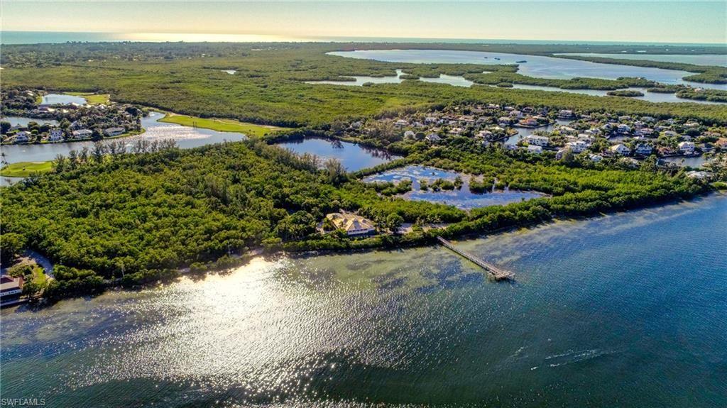 1349 Bay Drive                                                                               Sanibel                                                                      , FL - $6,395,000