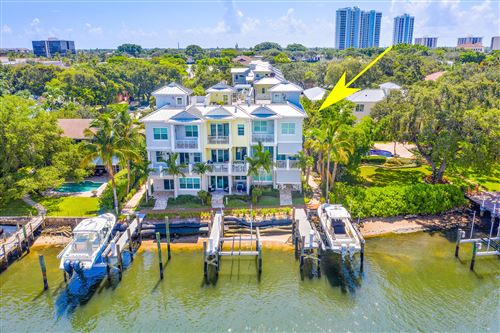 1045 Harbor Villas, North Palm Beach, FL, 33408,  Home For Sale