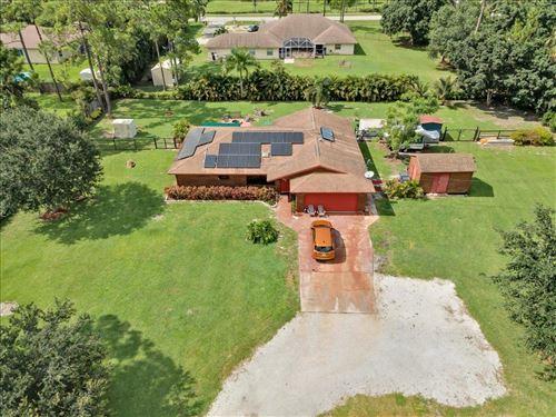 17561 69th, The Acreage, FL, 33470,  Home For Sale