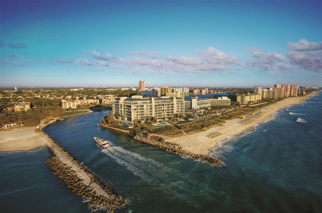 One Thousand Ocean Properties For Sale