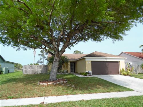 1441 Thornbank, Royal Palm Beach, FL, 33411, Counterpoint Estates Home For Sale
