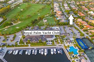 2266 Maya Palm, Boca Raton, FL, 33432, ROYAL PALM YACHT & COUNTRY CLUB Home For Sale