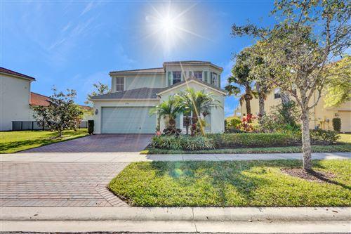 2376 Bellarosa, Royal Palm Beach, FL, 33411,  Home For Sale