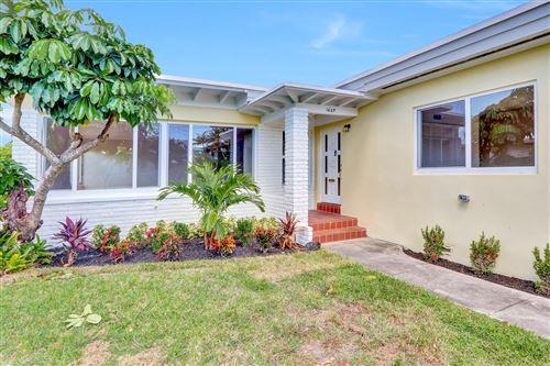 1629 Lakeside, Lake Worth Beach, FL, 33460,  Home For Sale