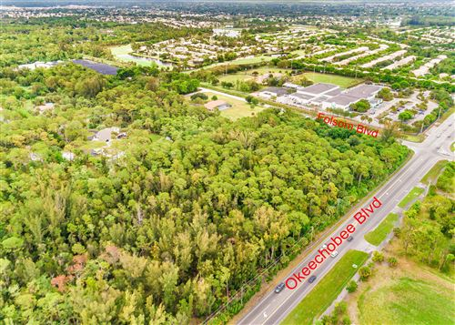 0 Folsom, Loxahatchee Groves, FL, 33470, LOXAHATCHEE GROVES Home For Sale