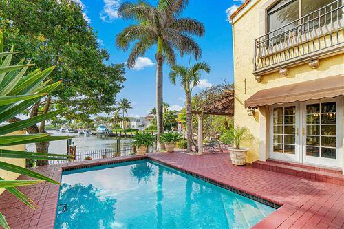 4502 Ocean, Highland Beach, FL, 33487, CAMINO COVE Home For Sale