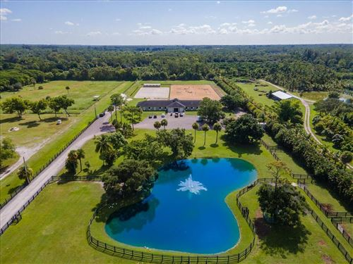 2650 A, Loxahatchee Groves, FL, 33470,  Home For Sale