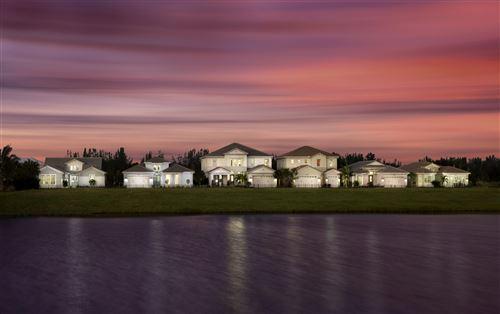 15280 Goldfinch, Westlake, FL, 33470, Westlake Home For Sale