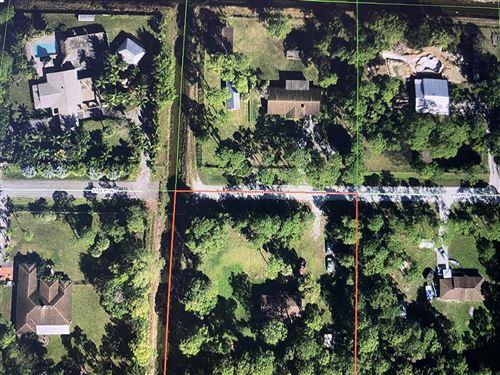 13618 51st, The Acreage, FL, 33411,  Home For Sale