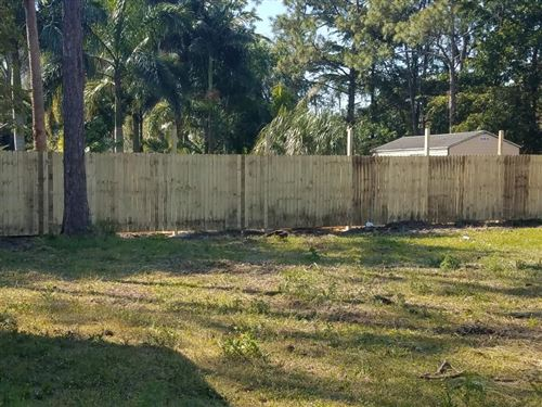 17150 38th Lane N, Loxahatchee, FL, 33470, The Acreage Home For Sale