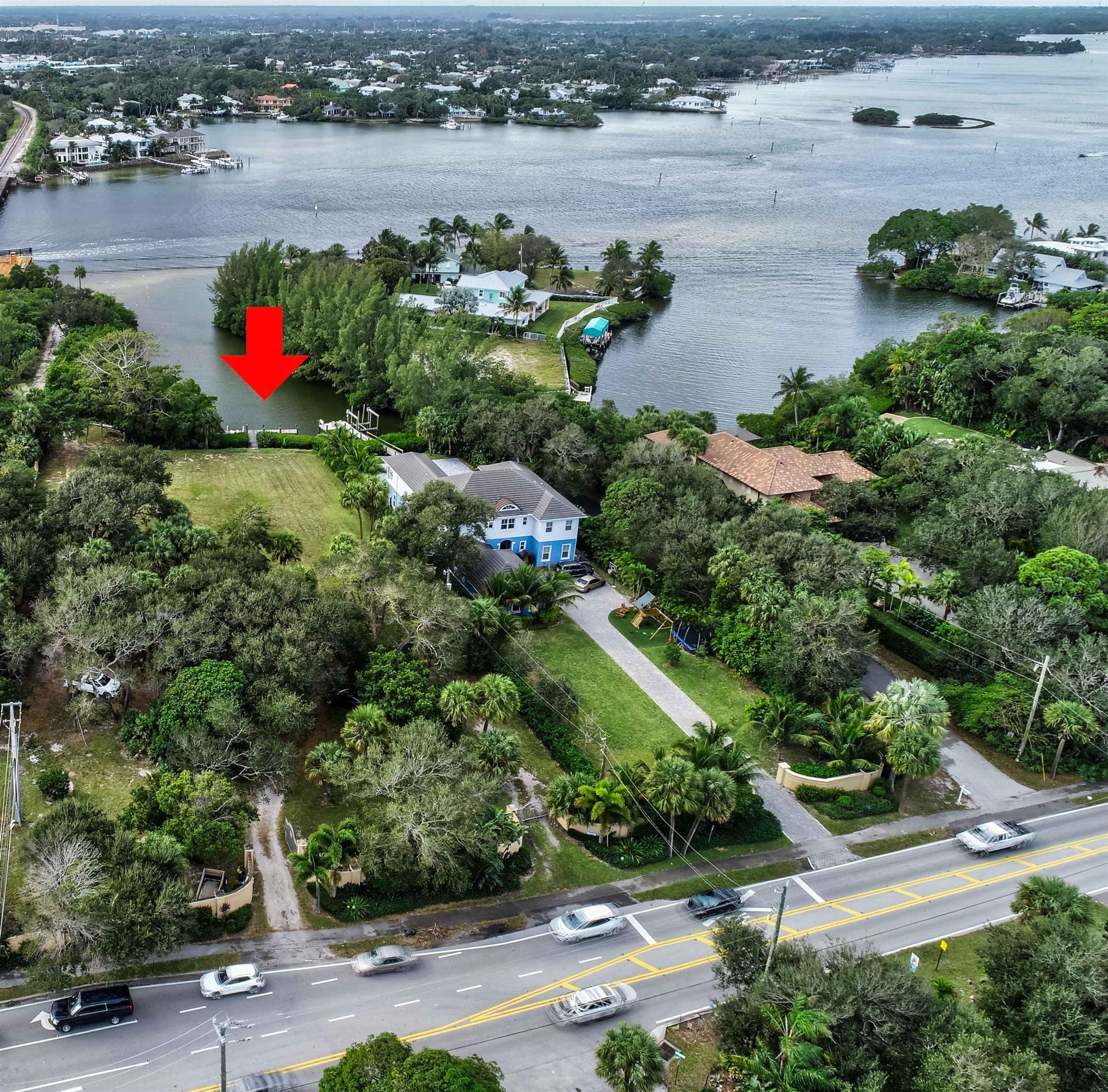 RIVER HAMMOCK Properties For Sale