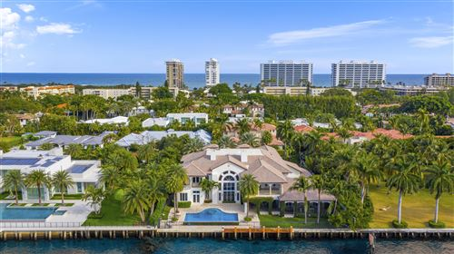 1261 Spanish River, Boca Raton, FL, 33432, The Estate Section Home For Sale